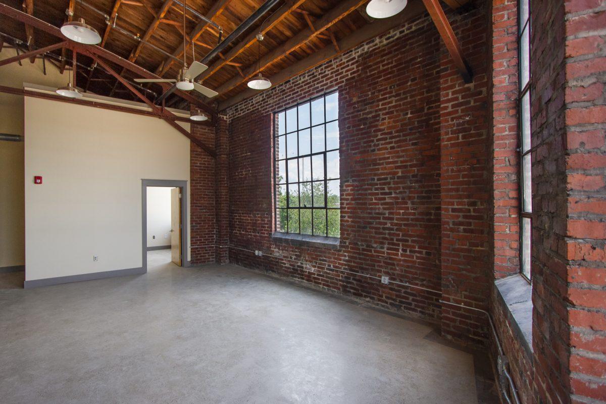 Keener building apartment